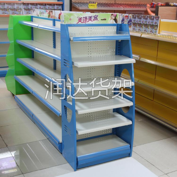 便利店货架廊|广州润达货架厂