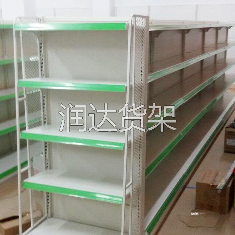 ·广州货架物品的摆放技巧