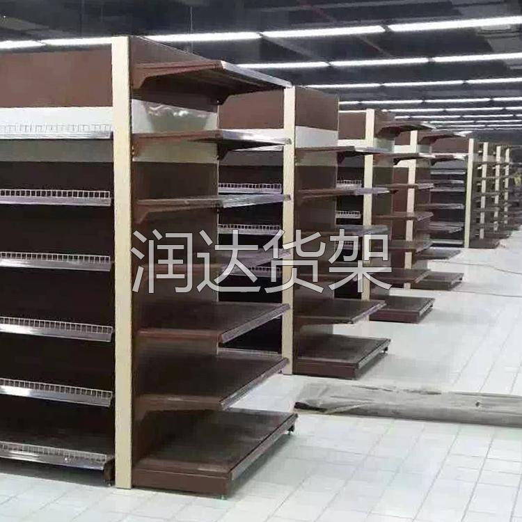 广州货架厂不一样的钢木货架