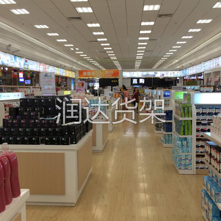 广州711货架便利店配套